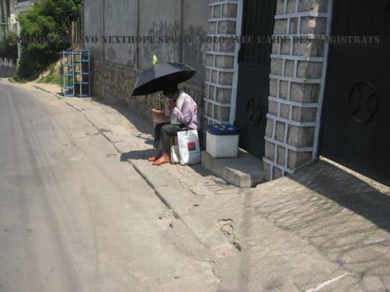 RANARISON Tsilavo La spoliation d'un investisseur par les magistrats malgaches